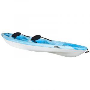 Thuyền Kayak Pelican APEX 130T Tandem