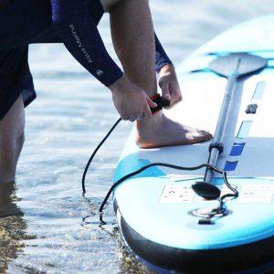 Dây buột SUP Aqua Marina 8'/5mm Lifestyle