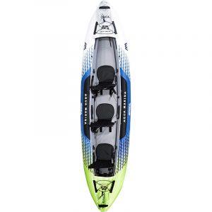 Thuyền Kayak Aqua Marina ORCA - 2 Người