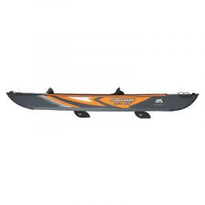 Thuyền Kayak Aqua Marina Tomahawk AIR-K 375 - 1 Người